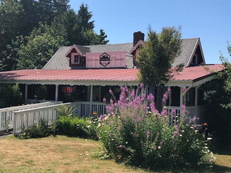 Best Cobbler Mountain Cafe