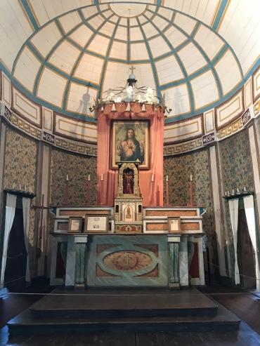 Cataldo Altar