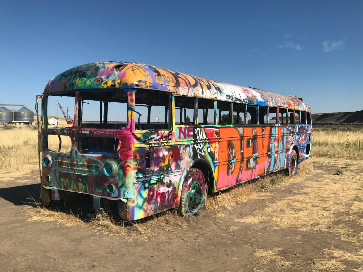 Devin's Bus 2