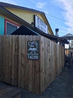El Sancho Taco