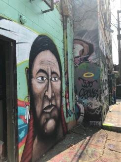 Art Alley 1