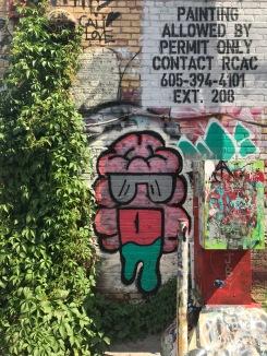 Art Alley 7