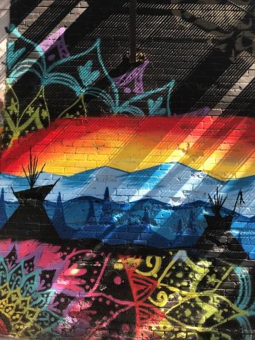 Art Alley 8